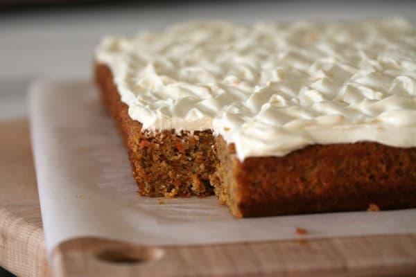 receita carrot cake