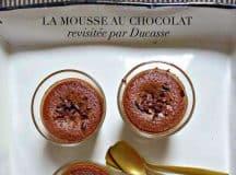 Alain Ducasse: O Chef Chocolatier
