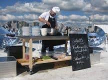 Tendências Gastrônomicas: Cozinha Solar