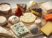As melhores lojas de queijos de Paris