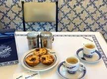 Food Tour Lisboa - Portugal