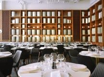 Lazare, o novo restaurante do chef Eric Frechon em Paris