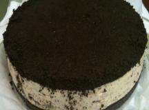 Especial New York – Oreo Cheesecake