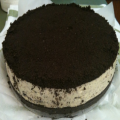 receita oreao chease cake