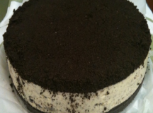 Especial New York – Oreo Cheesecake