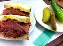 Especial New York – Gastronomia Judaica