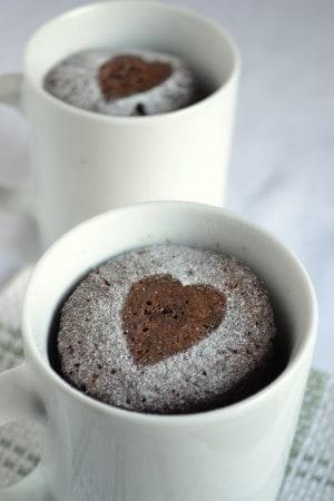 Chocolate mug cake_3