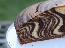 Bolo Zebra – Confort food