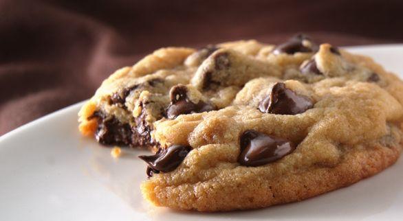 como fazer cookie