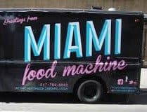 Food Tour Miami – Estados Unidos