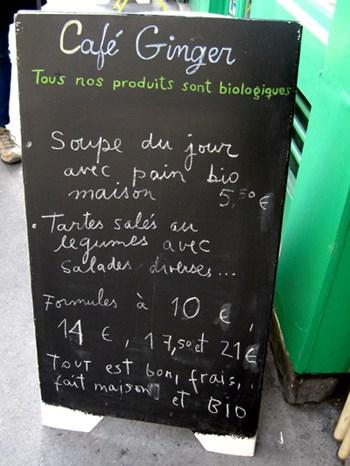 Restaurant V Ef Bf Bdg Ef Bf Bdtarien Paris