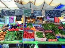 Os melhores restaurantes vegetarianos de Paris