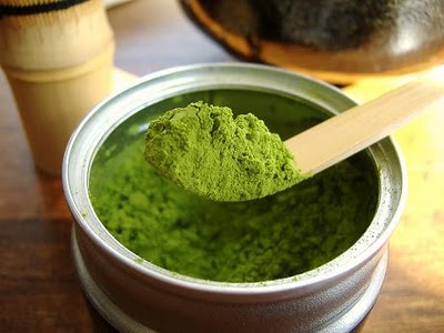what does tren powder look like