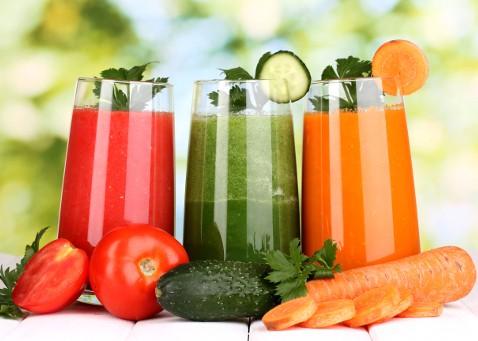 Beba a sua saúde: sucos funcionais