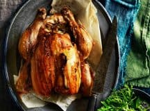 5 dicas de ouro para o seu frango assado