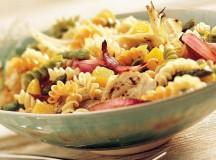 Pasta Salad Salva