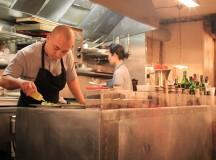 Restaurante Abri – Paris