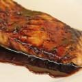 Caradamomo Maple Salmon