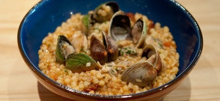 fregola with clams_756