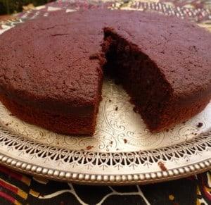 gâteau-au-chocolat-et-betterave-rouge