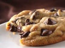 6 segredos para fazer o cookie perfeito