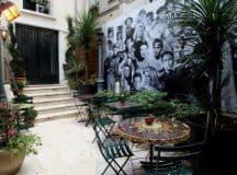 Restaurantes secretos de Paris