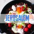 Livro jerusalem