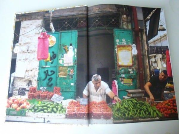 fotos livro jerusalem