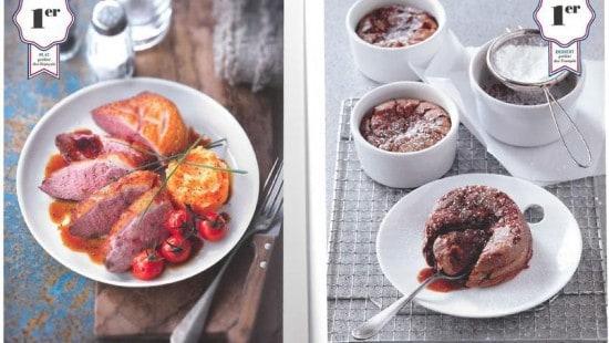 os pratos favoritos dos franceses