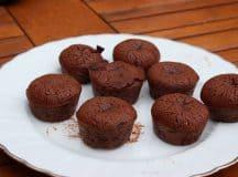 200 gramas de chocolate – a receita do petit gateau perfeito
