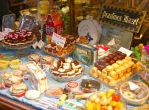 A etimologia dos doces