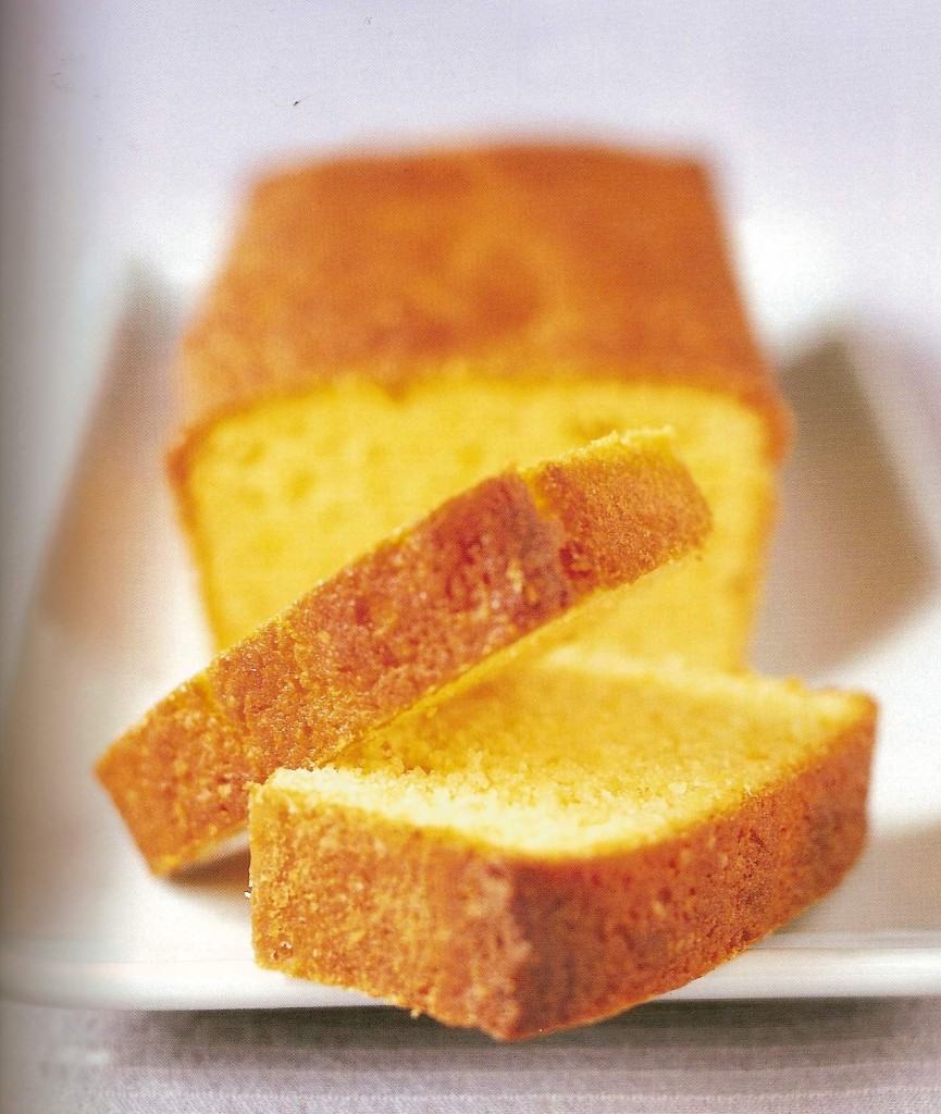 Recette Cake Au Citron Tupperware