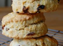 Deliciosos Scones – receita simples e à prova de erros