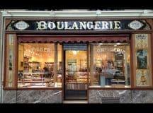 Top 5 Padarias em Paris