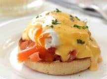 Ovos Benedict – a melhor receita