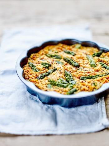 Petits-gateaux-de-quinoa-patate-douce-et-asperges