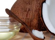 Deixe-se seduzir pelo óleo de coco