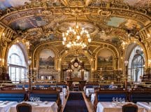 Paris e os restaurantes da Belle Èpoque
