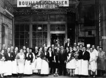 Chartier – A Brasserie mais mítica de PARIS