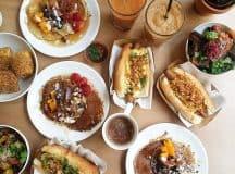 Melhores restaurantes vegetarianos de Paris (parte II)