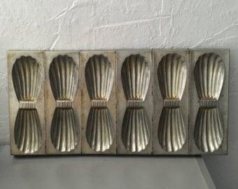 forma de madeleine