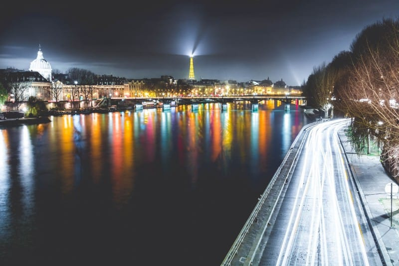 Onde comer tarde da noite em Paris
