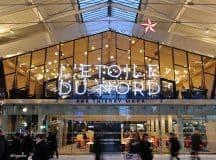 A (boa) onda dos restaurante na estações de trem de Paris