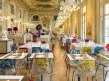 Os restaurantes dos museus de Paris