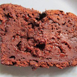 Bolo 4x Chocolate da Nigella