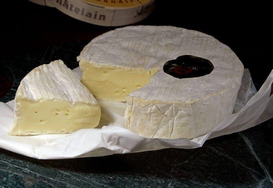 O Camembert, sua história e uma ótima receita