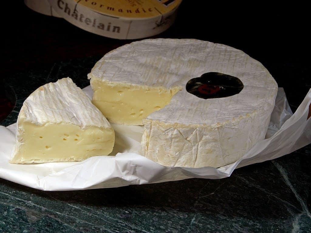 camembert receitas