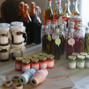 Presentes Gourmet de Natal – Faça em Casa