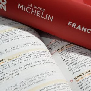 Saiu o Guia Michelin 2019 FRANCE