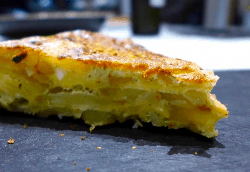 Tortilha de batata, dicas e segredos para você fazer e acertar